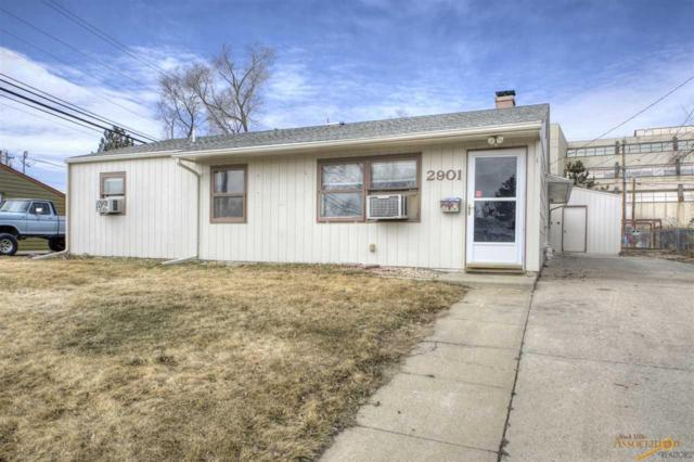 2901 Wisconsin Ave, Rapid City, SD 57701 (MLS #138260) :: Christians Team Real Estate, Inc.
