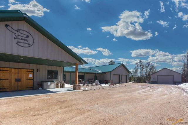12032 Sacred Mt Other, Deadwood, SD 57732 (MLS #138269) :: Christians Team Real Estate, Inc.