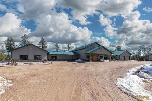 12032 Other, Deadwood, SD 57732 (MLS #138287) :: Christians Team Real Estate, Inc.
