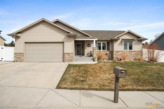 528 Middle Valley Dr, Rapid City, SD 57701 (MLS #138294) :: Christians Team Real Estate, Inc.
