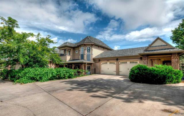 2020 Pendar Ln, Rapid City, SD 57701 (MLS #138297) :: Christians Team Real Estate, Inc.