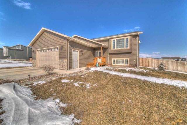 22970 Morninglight Dr, Rapid City, SD 57703 (MLS #138303) :: Christians Team Real Estate, Inc.