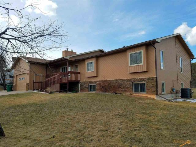 7205 Timberline Rd, Black Hawk, SD 57718 (MLS #138306) :: Christians Team Real Estate, Inc.