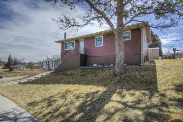 4621 W Chicago, Rapid City, SD 57702 (MLS #138307) :: Christians Team Real Estate, Inc.