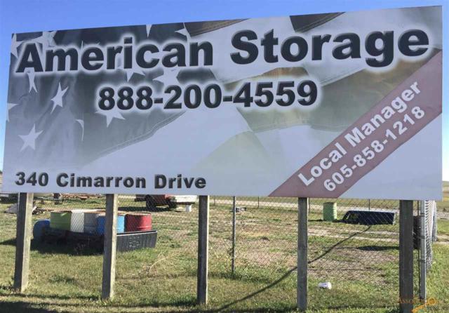 340 Cimarron Dr, Box Elder, SD 55719 (MLS #138308) :: Christians Team Real Estate, Inc.