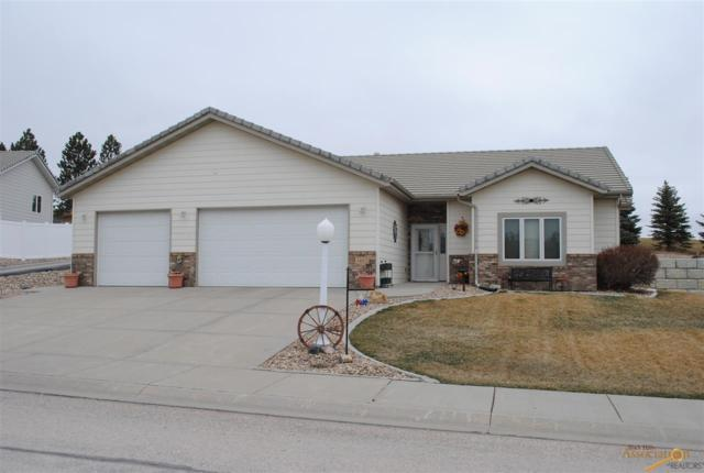 3402 Willowbend Rd, Rapid City, SD 57703 (MLS #138310) :: Christians Team Real Estate, Inc.