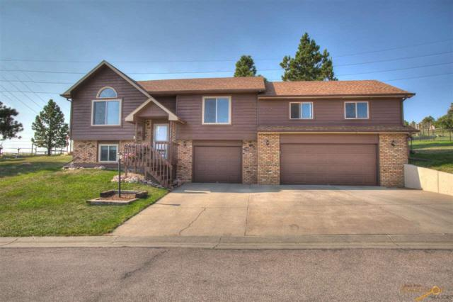 5131 Waxwing Ln, Rapid City, SD 57702 (MLS #138312) :: Christians Team Real Estate, Inc.