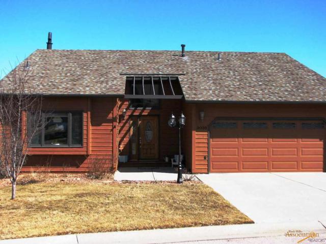 3035 Sunny Hill Cir, Rapid City, SD 57702 (MLS #138317) :: Christians Team Real Estate, Inc.