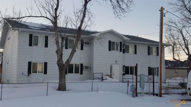 1051 Sherman St, Sturgis, SD 57785 (MLS #138334) :: Christians Team Real Estate, Inc.