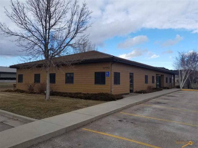 1770 Rand Rd, Rapid City, SD 57702 (MLS #138371) :: Heidrich Real Estate Team
