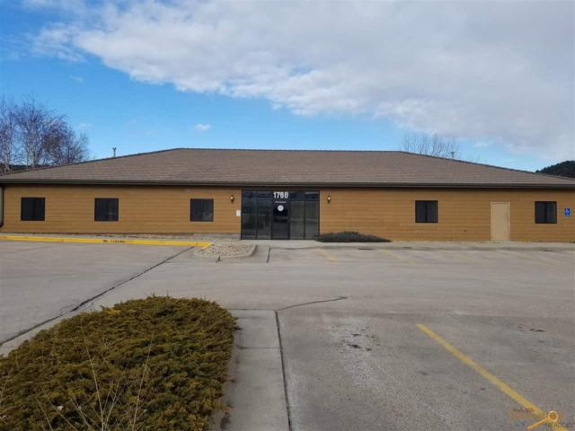 1760 Rand Rd, Rapid City, SD 57702 (MLS #138372) :: Christians Team Real Estate, Inc.