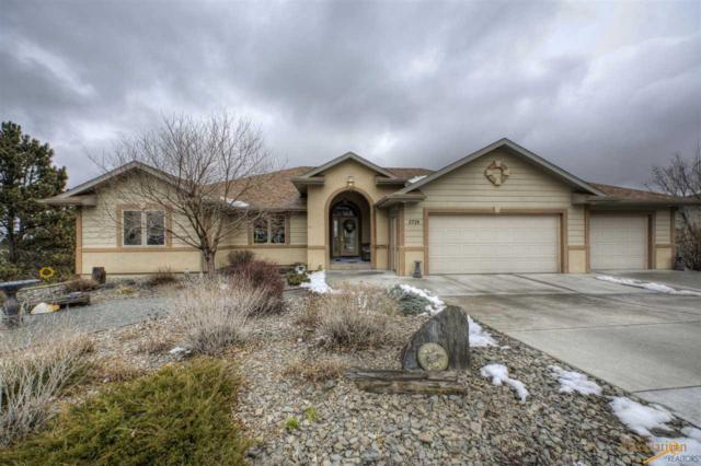 3728 City View Dr, Rapid City, SD 57701 (MLS #138373) :: Christians Team Real Estate, Inc.