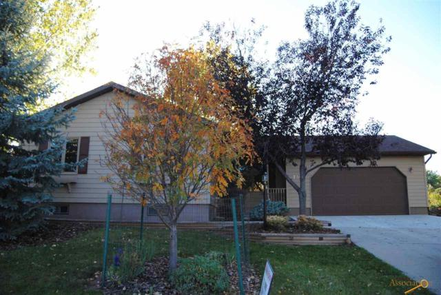 7345 Tanager Dr, Rapid City, SD 57702 (MLS #138381) :: Christians Team Real Estate, Inc.