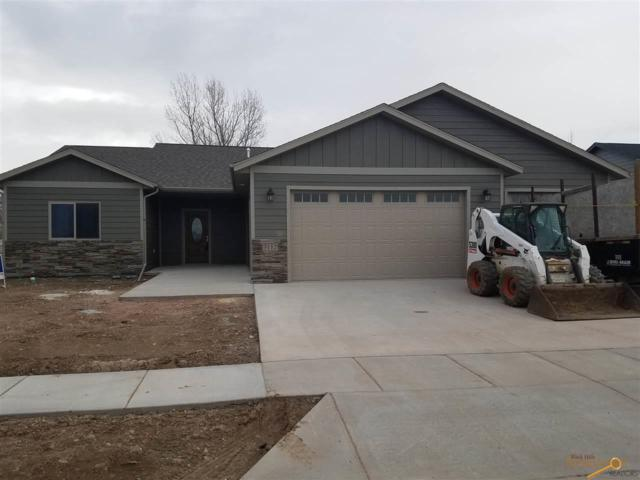 3112 Olive Grove Ct, Rapid City, SD 57703 (MLS #138383) :: Christians Team Real Estate, Inc.