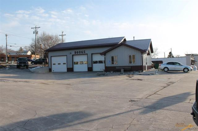 2223 Jackson Blvd, Rapid City, SD 57702 (MLS #138391) :: Christians Team Real Estate, Inc.