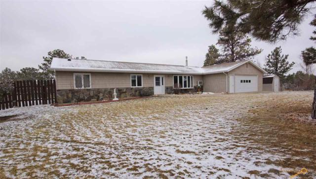1400 Kingswood Dr, Rapid City, SD 57702 (MLS #138405) :: Christians Team Real Estate, Inc.