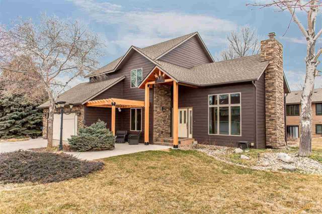 3039 Sunny Hill Cir, Rapid City, SD 57702 (MLS #138411) :: Christians Team Real Estate, Inc.