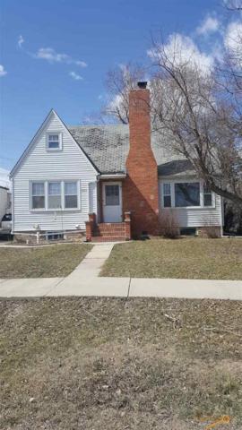 1805 5TH ST, Rapid City, SD 57701 (MLS #138421) :: Christians Team Real Estate, Inc.