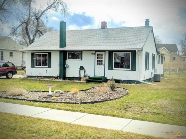 1719 Sioux Ave, Rapid City, SD 57701 (MLS #138434) :: Christians Team Real Estate, Inc.