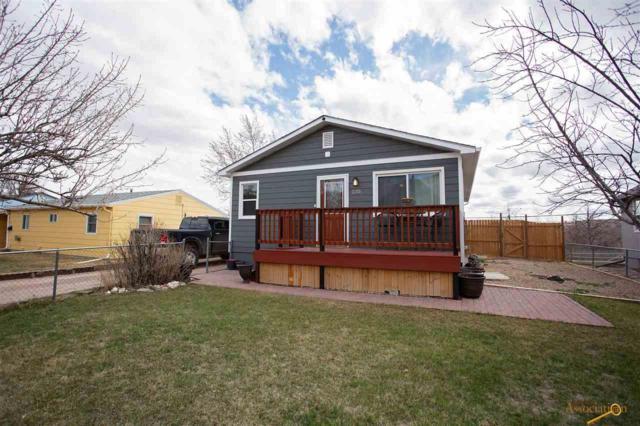 235 St Cloud, Rapid City, SD 57701 (MLS #138442) :: Christians Team Real Estate, Inc.