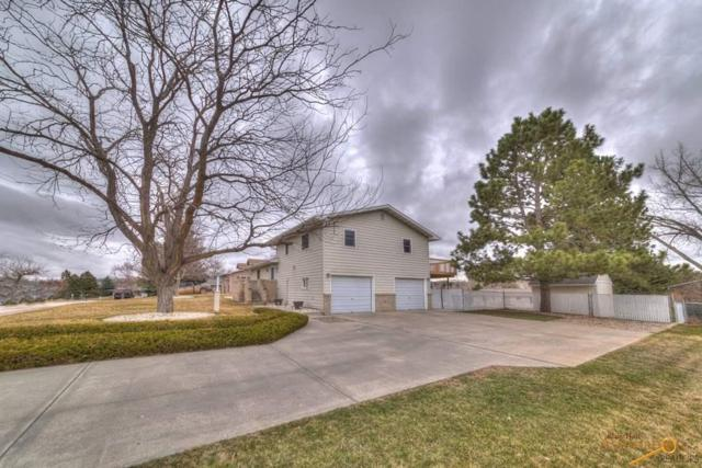 3210 Iris Dr, Rapid City, SD 57702 (MLS #138444) :: Christians Team Real Estate, Inc.