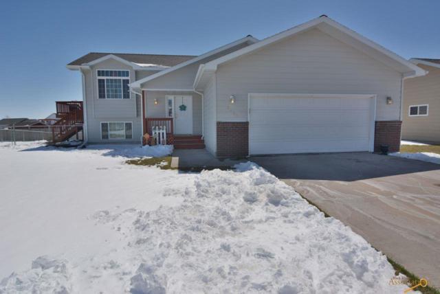 2423 Shad, Rapid City, SD 57703 (MLS #138448) :: Christians Team Real Estate, Inc.
