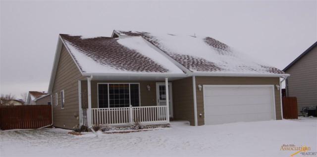 5212 Savannah St, Rapid City, SD 57703 (MLS #138483) :: Christians Team Real Estate, Inc.