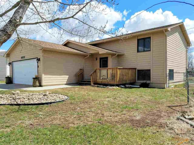 4832 Johnston Dr, Rapid City, SD 57703 (MLS #138505) :: Christians Team Real Estate, Inc.