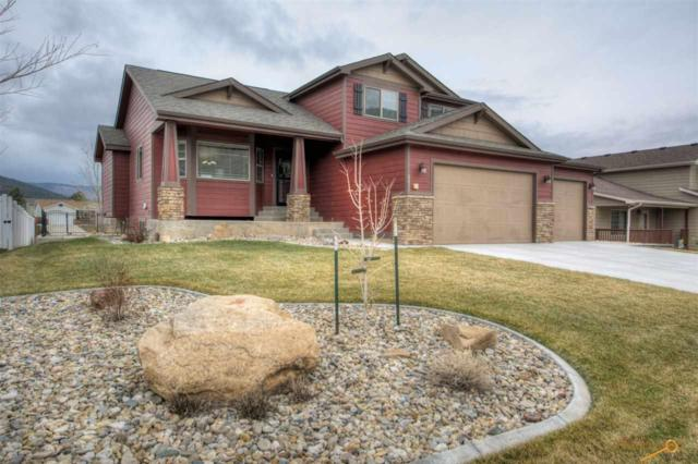 8031 Steamboat Rd, Summerset, SD 57769 (MLS #138508) :: Christians Team Real Estate, Inc.
