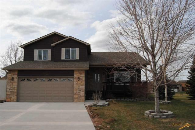 4208 Troon Ct, Rapid City, SD 57702 (MLS #138520) :: Christians Team Real Estate, Inc.