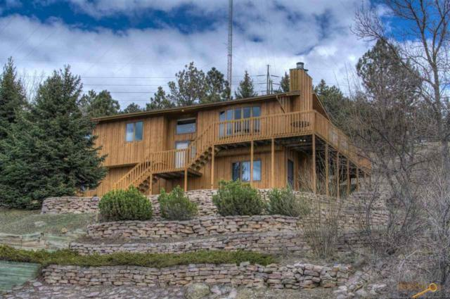 1918 Buena Vista Dr, Rapid City, SD 57702 (MLS #138521) :: Christians Team Real Estate, Inc.