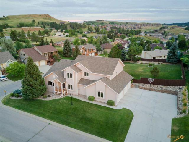 4941 Springtree Ct, Rapid City, SD 57702 (MLS #138522) :: Christians Team Real Estate, Inc.