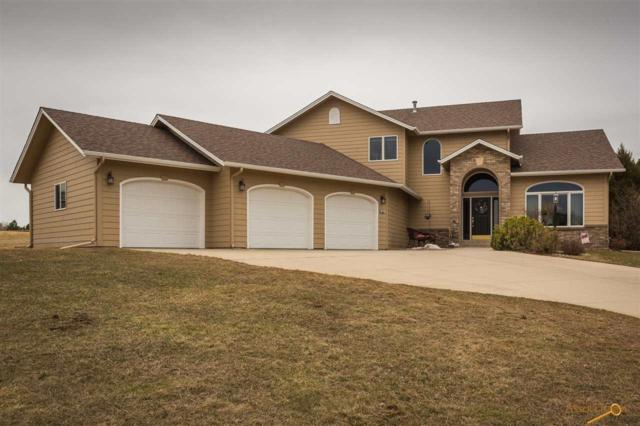 5521 Limelight Ln, Rapid City, SD 57702 (MLS #138523) :: Christians Team Real Estate, Inc.
