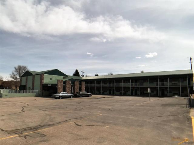 518 National, Belle Fourche, SD 57717 (MLS #138527) :: Christians Team Real Estate, Inc.