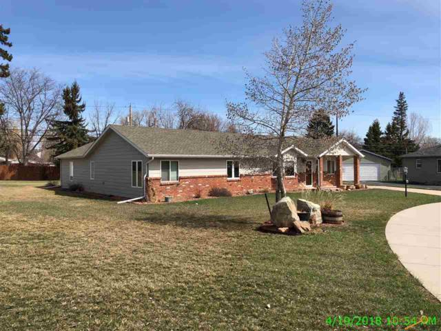 4024 W Chicago, Rapid City, SD 57702 (MLS #138530) :: Christians Team Real Estate, Inc.