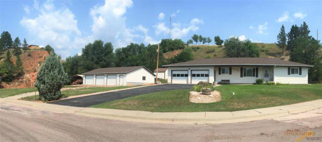 1006 Other, Hot Springs, SD 57747 (MLS #138542) :: Christians Team Real Estate, Inc.