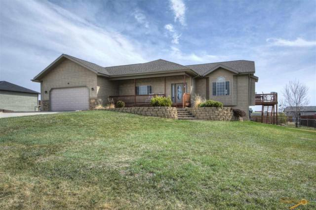 23012 Candlelight Dr, Rapid City, SD 57703 (MLS #138553) :: Christians Team Real Estate, Inc.