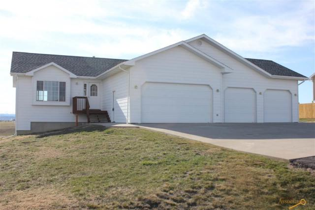 23005 Candlelight Dr, Rapid City, SD 57703 (MLS #138555) :: Christians Team Real Estate, Inc.