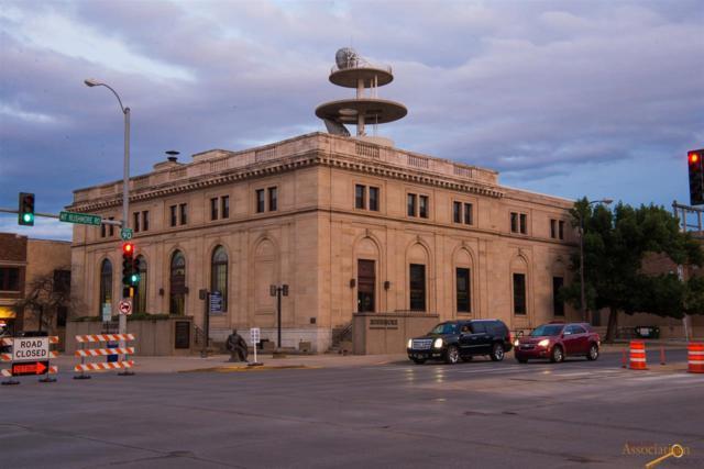 731 St Joseph, Rapid City, SD 57701 (MLS #138566) :: VIP Properties