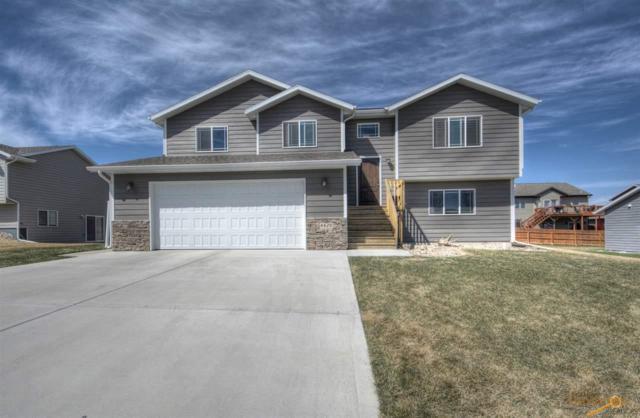 4425 Duckhorn St, Rapid City, SD 57703 (MLS #138582) :: Christians Team Real Estate, Inc.