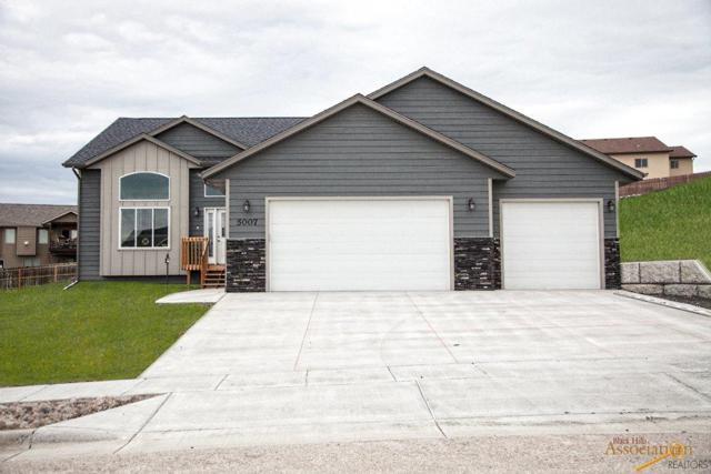 1551 Bristol Ct, Rapid City, SD 57703 (MLS #138590) :: Christians Team Real Estate, Inc.