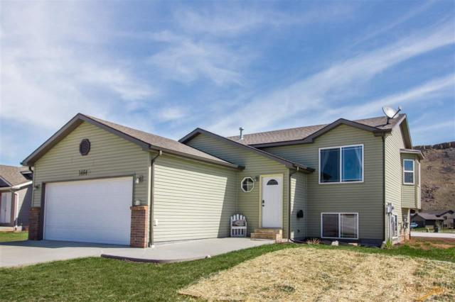 14640 Telluride St, Piedmont, SD 57769 (MLS #138615) :: Christians Team Real Estate, Inc.