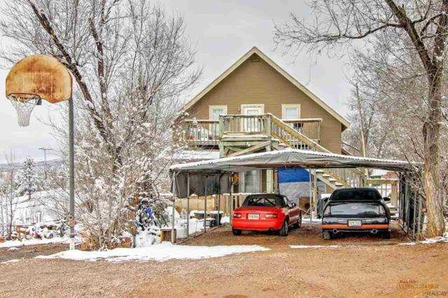 918 Meadowwood Dr, Rapid City, SD 57702 (MLS #138619) :: Christians Team Real Estate, Inc.