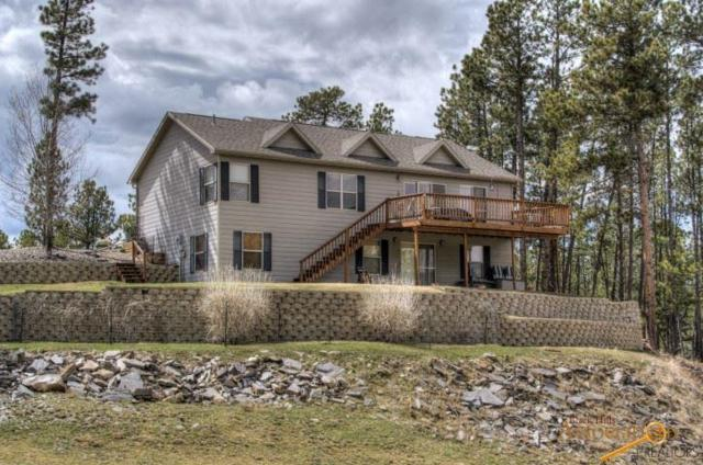 219 Marybeth Ct, Hill City, SD 57745 (MLS #138627) :: Christians Team Real Estate, Inc.