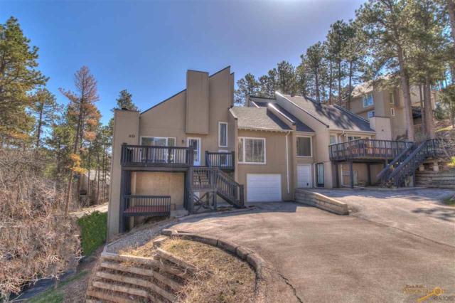 8d Glendale Ln, Rapid City, SD 57702 (MLS #138637) :: Christians Team Real Estate, Inc.