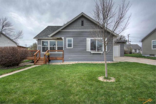 4105 Pleasant Dr, Rapid City, SD 57702 (MLS #138652) :: Christians Team Real Estate, Inc.