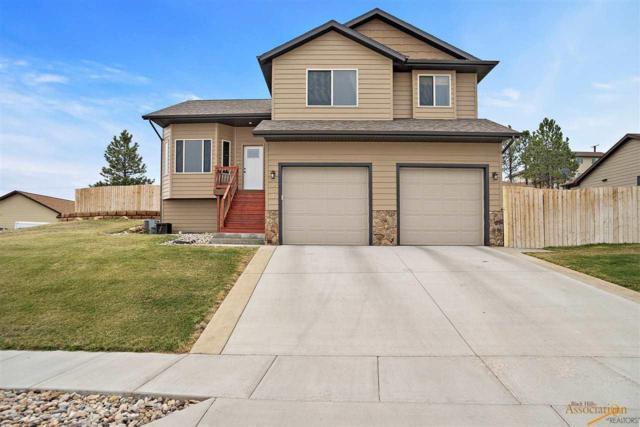 921 Sagewood, Rapid City, SD 57701 (MLS #138675) :: Christians Team Real Estate, Inc.