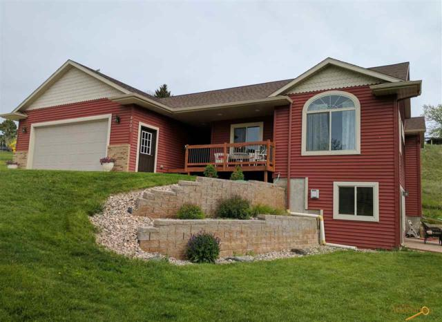 4802 Heights Dr, Rapid City, SD 57702 (MLS #138679) :: Christians Team Real Estate, Inc.