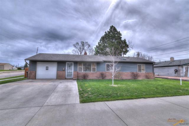 2604 Elm Ave, Rapid City, SD 57701 (MLS #138702) :: Christians Team Real Estate, Inc.