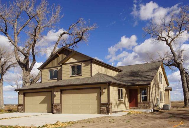 1144 Single Tree Dr, Piedmont, SD 57769 (MLS #138704) :: Christians Team Real Estate, Inc.